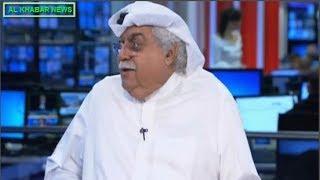 فؤاد الهاشم : حمد بن جاسم يستعمل التقية و جعل من قطر مطية للأجانب