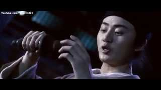 Best Action Movies 2015 hunt demon Liu Yifei Louis 2015