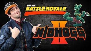NIDHOGG 2!! - (Battle Royale Ep. 4)
