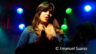 Eugenia Quevedo - Paisaje (en vivo) (HD)