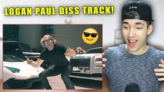 Reacting to The Fall Of Jake Paul Feat. Why Don