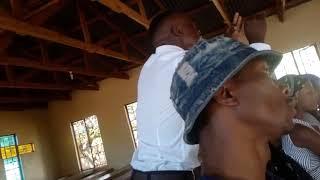 Trundles Gospel Singers- Nxasigcinwa