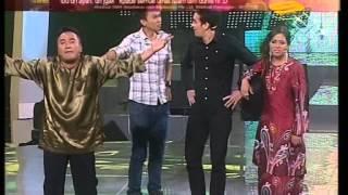 Sinar Lebaran 2010 Part 1