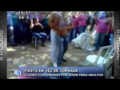 Xxx Mp4 En Paraguay Jornada Docente Terminó En Fiesta Erótica Www Ennoticias Net 3gp Sex