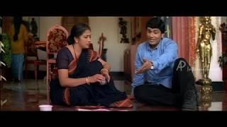 Vikadan Tamil Movie   Scenes    Harish Raghavendra 's first night with Gayathri Raghuram