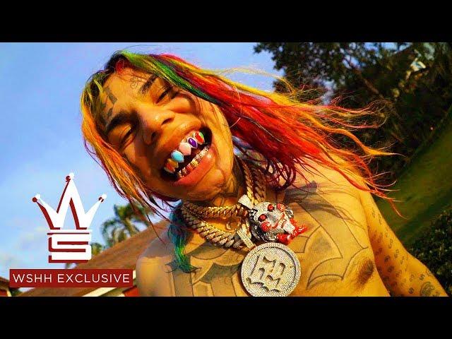 "6IX9INE ""Gotti"" (WSHH Exclusive - Official Music Video)"