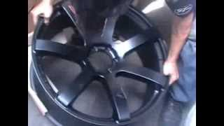 Lenso RT7 Concave 24