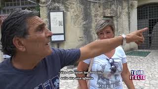 MATERA 2019 Basilicata Italia Tour Italia TV Capitulo 1 Matera 1 sp