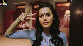 Anando Brahma Trailer | Latest Telugu Trailers | Taapse, Vennela Kishore, Srinivas Reddy