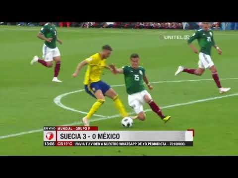 Xxx Mp4 Mundial Grupo F Suecia 3 – 0 México 3gp Sex