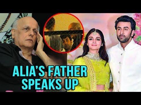 Xxx Mp4 Alia Bhatt S Father Mahesh Bhatt REACTS On Her Affair With Ranbir Kapoor 3gp Sex