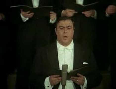 Verdi's Requiem: Offertorio