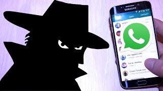 Jak Hacknout WhatsApp přítelkyni / přítelovi