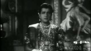 Samrat Chandragupta - Chahe Paas Ho Chahe Door Ho - Mohd.Rafi - Lata