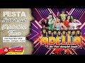 OM. ADELLA Live Malam | Pesta Sedekah Laut 2019 Pelabuhan Tegal Timur Kota Tegal