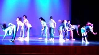 United Dance Crew Company - Reggaeton Mix Dance
