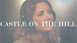 Ed Sheeran - Castle on the Hill - Piano Acoustic Ballad - Cover by Halocene (Not rock)