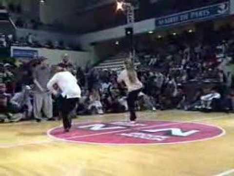 dance ayaz 2007
