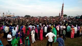 Jharkhand Giridih mohram Mela khakhipipar