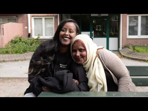Xxx Mp4 Cherrie The Scandinavian RnB Star With Somali Roots BBC Africa 3gp Sex
