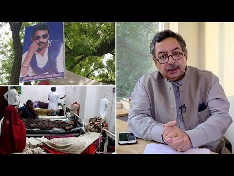 Xxx Mp4 Jan Gan Man Ki Baat Episode 56 Bhim Army Protest And Healthcare In India 3gp Sex