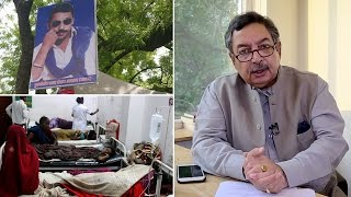 Jan Gan Man Ki Baat Episode 56: Bhim Army Protest and Healthcare in India
