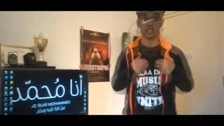 Je Suis Mohamed By Dizas From ClanEast 2015