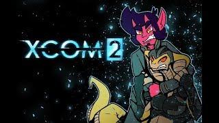 X-Com 2 - Ironman Mode - Stream 4