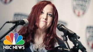 Blue Collar Betrayal: Carrier Workers Feel 'Forgotten' By President Donald Trump | NBC News