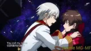 Valvrave the Liberator(Haruto & L-elf)-Hurry Up & Save Me