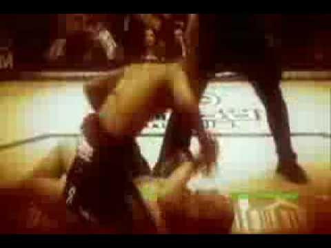 UFC 98 LYOTO MACHIDA VS RASHAD EVANS FULL FIGHT EXCLUSIVE