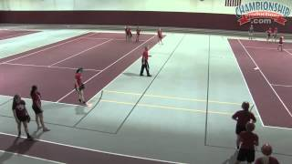 Competitive Team Drills for Softball