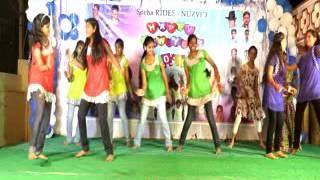ASH KARENGE SONG ----- SNEHA RIDES