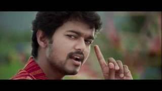 YouTube   VIjay Villu Tamil Song Vada mapila HD