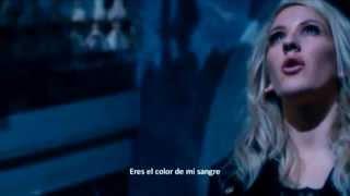 Ellie Goulding-Love Me Like You Do (Video Oficial Subtitulado al Español)