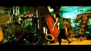 Raging Phoenix [MV] OST