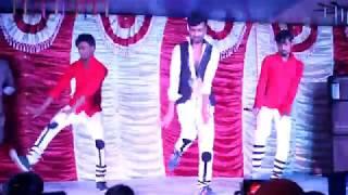 dada paye pori re mela theke bou ene de bd modern dance 2017