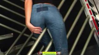 Jeans Hot HD