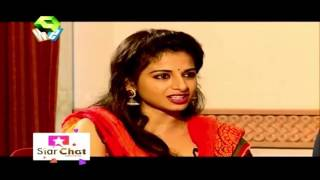 Star Chat: Aby Varghese & Aishwarya On