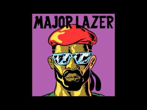 Major lazer - Light It Up ft  Nyla Mp3