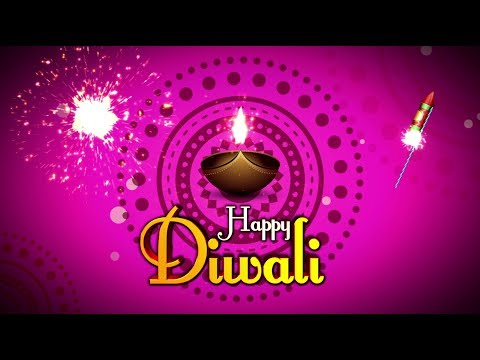 Wishing our viewers a Happy Diwali