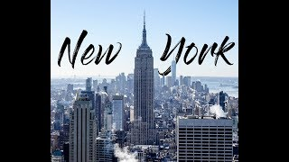New York || MOTION MEMORY