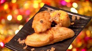 Dhe Ruchi I Ep 300 - Kunjappa Curry & Stuffed Banana Fry I Mazhavil Manorama