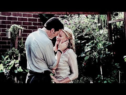 the governor/philip & andrea; [world on fire with a smoking sun}