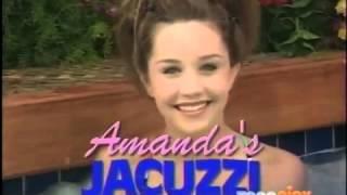The Amanda Show - Amanda's Jacuzzi