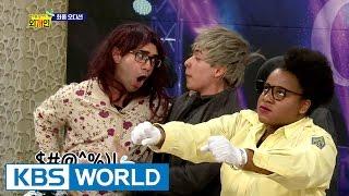 Global Comedy Show | 어느날 갑자기 외.개.인 - Ep.2 [ENG/2016.07.17]