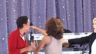 EXCELLENT QUALITY: Whitney Houston