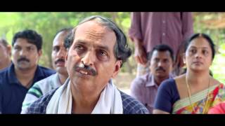 Chaali Polilu || Last Panchayat Scene || Tulu Movie