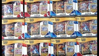 Opening A Dragon Majesty Booster Box Part 2