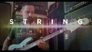 Ernie Ball: String Theory featuring Tobert Knopp (Turbostaat)